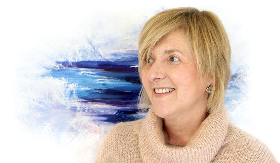 Deirdre-Brennan-Irish-Artist-Painter-Ireland